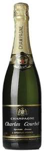 Champgne Charles Courbet Special Cuvee