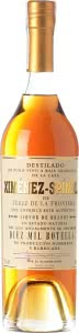 Ximenez Spinola-Liquor Brandy 10.000 botellas